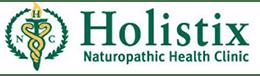 holistix Clinic - Logo