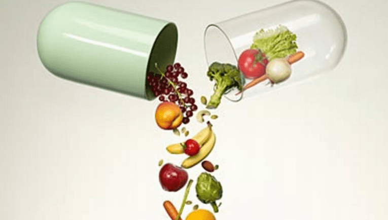 Top 3 Vitamins to Boost Immune System Naturally