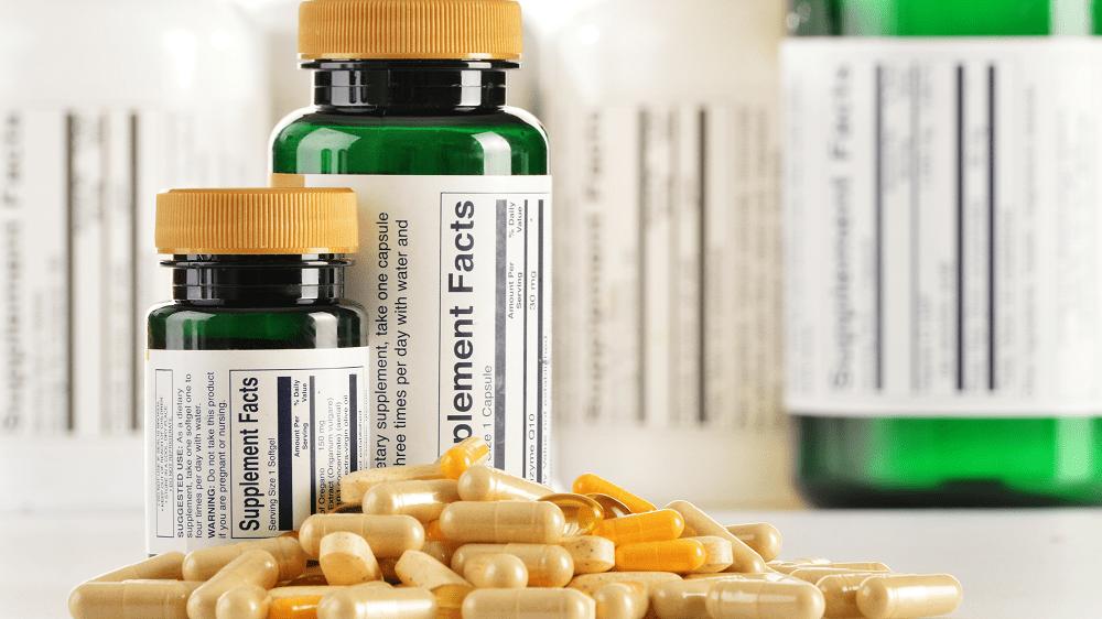 Top 5 Digestive Health Supplements