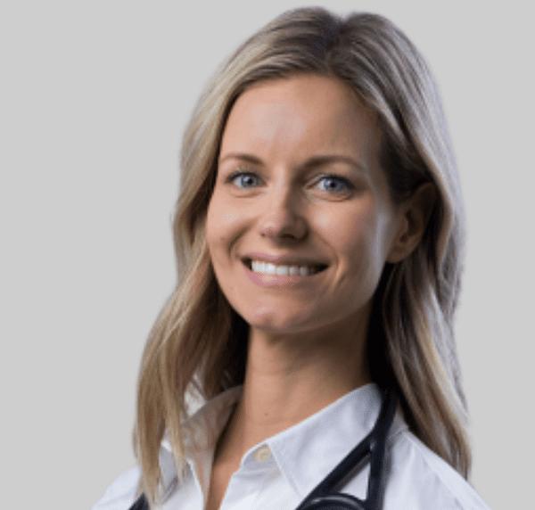 Dr. Laura Belus - Naturopathic Doctor   Holistix Clinic